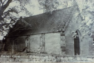The Keith Family Mausoleum - 1920